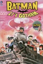 バットマン:リル・ゴッサム 2 [特装版] (1巻 全巻)