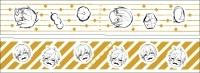テンカウント マスキングテープセット〈ゴールド〉 漫画