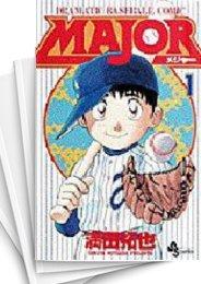 【中古】メジャー MAJOR (1-78巻) 漫画