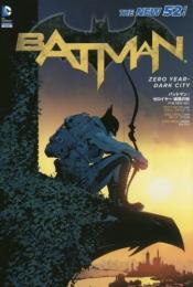 バットマン:ゼロイヤー 暗黒の街 (1巻 全巻)