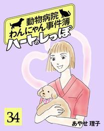 ハートのしっぽ34 漫画