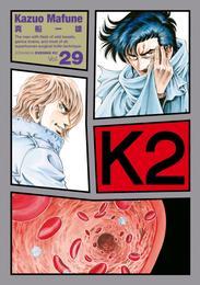 K2(29) 漫画