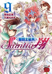 聖闘士星矢セインティア翔 9 漫画