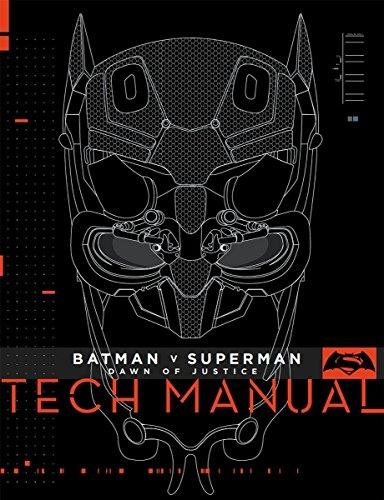 バットマン vs スーパーマン ジャスティスの誕生 Teck Manual 漫画