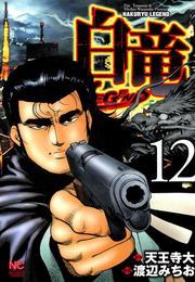 白竜-LEGEND- 12 漫画