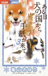 ある日 犬の国から手紙が来て(3) 漫画