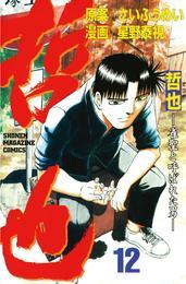 哲也~雀聖と呼ばれた男~(12) 漫画