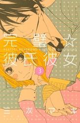 完璧☆彼氏彼女 3 冊セット全巻 漫画