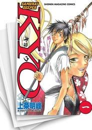 【中古】Samurai deeper Kyo (1-38巻)