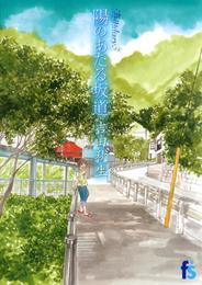 海街diary 3 陽のあたる坂道 漫画