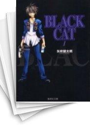 【中古】ブラックキャット BLACK CAT [文庫版] (1-12巻) 漫画