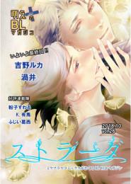 ストラーダ 18 冊セット最新刊まで 漫画