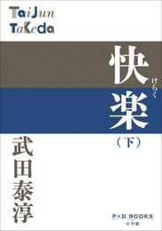 P+D BOOKS 快楽 (下) 漫画