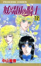 妖精国の騎士(アルフヘイムの騎士) 12 漫画