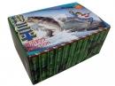 釣りキチ三平 湖沼釣りセレクション [文庫版] [BOX入り] 漫画