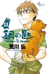 銀の匙 Silver Spoon(11)