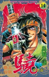 覇王伝説 驍(タケル)(14) 漫画