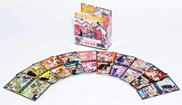 ワンピース VIVRE CARD〜ONE PIECE図鑑〜 第1期セット