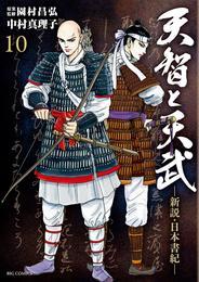 天智と天武 ―新説・日本書紀―(10) 漫画