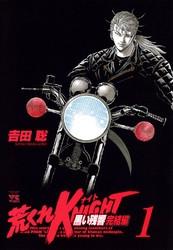 荒くれKNIGHT 黒い残響完結編 20 冊セット全巻 漫画