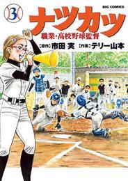ナツカツ 職業・高校野球監督(3) 漫画