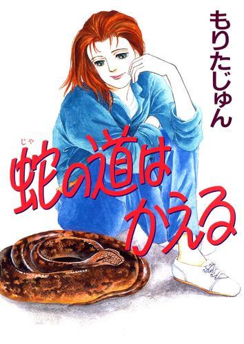 蛇の道はかえる 漫画