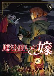 魔法使いの嫁 6巻 漫画