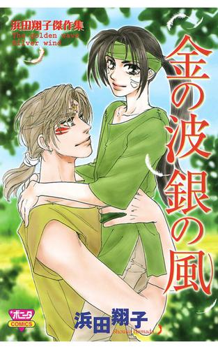 金の波銀の風―浜田翔子傑作集― 漫画