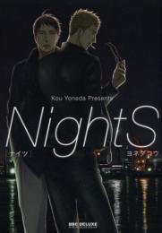 NightS 漫画