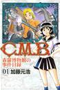 C.M.B.森羅博物館の事件目録(1) 漫画