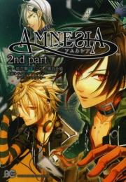 AMNESIA 2nd part (1巻 全巻)