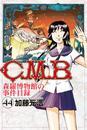 C.M.B.森羅博物館の事件目録(44) 漫画
