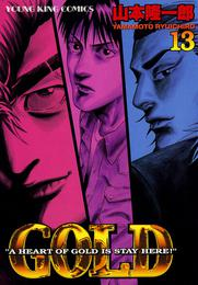 GOLD 13巻