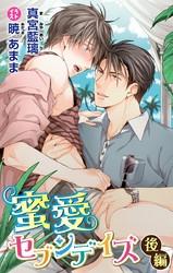 小説花丸 蜜愛セブンデイズ 2 冊セット最新刊まで 漫画