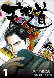 天道 7 冊セット全巻 漫画