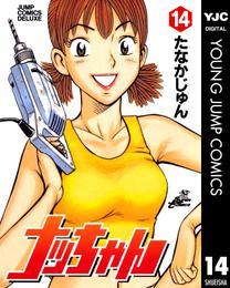 ナッちゃん 14 漫画