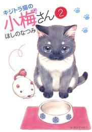 キジトラ猫の小梅さん(2) 漫画