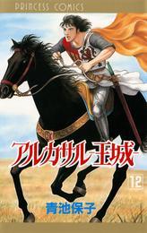 アルカサル-王城- 12 漫画