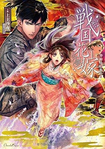 【ライトノベル】戦国花嫁 時空を翔ける恋 漫画