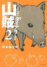 山賊ダイアリー(2) 漫画