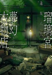 瑠璃宮夢幻古物店(3) 漫画