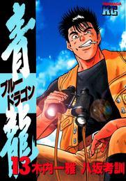 青龍<ブルードラゴン>(13) 漫画