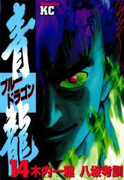 青龍<ブルードラゴン>(14) 漫画