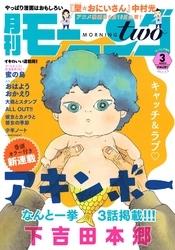 月刊モーニング・ツー 2013 3月号 漫画