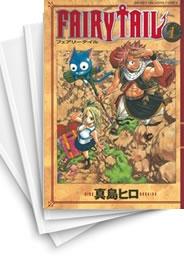 【中古】FAIRY TAIL フェアリーテイル (1-63巻) 漫画