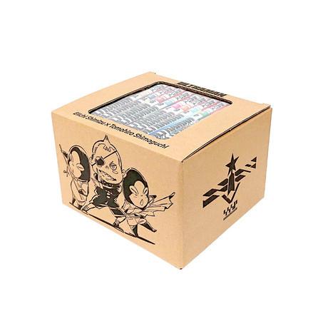 【入荷予約】ウルトラマン ULTRAMAN (1-13巻 最新刊) + オリジナル収納BOX付セット【6月中旬より発送予定】