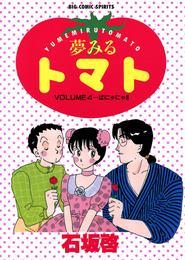 夢みるトマト(4) 漫画