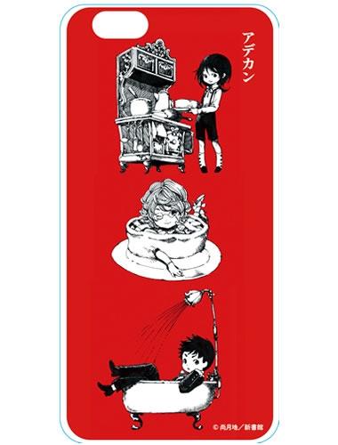 艶漢 iPhone6/6Sケース A / 艶漢ワンダーランド公式グッズ 漫画