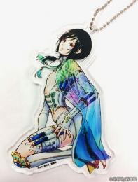 艶漢 アクリルキーホルダー 詩郎 / 艶漢ワンダーランド公式グッズ 漫画