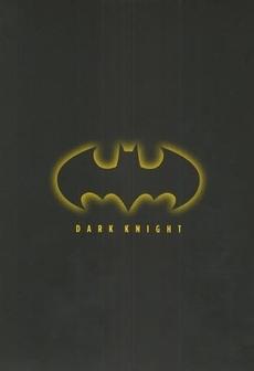 DARK KNIGHT バットマン:ダークナイト (1巻 全巻) 漫画
